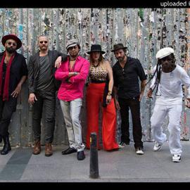 Brooklyn Funk Essentials Live al Blue Note
