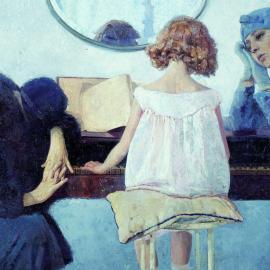 Anni Venti in Italia: L'età dell'incertezza - Dal 5 ottobre, al Palazzo Ducale di Genova