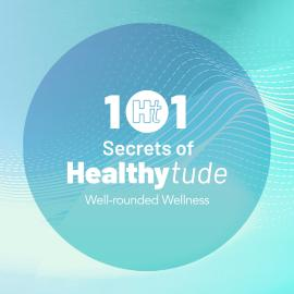 101 Secrets of Healthytude