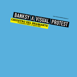 Banksy: a visual protest