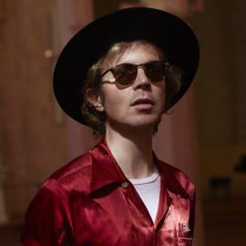 Beck: live in Italia per tre imperdibili date