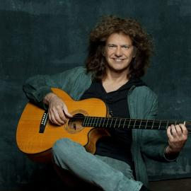 Pat Metheny: il nuovo tour europeo