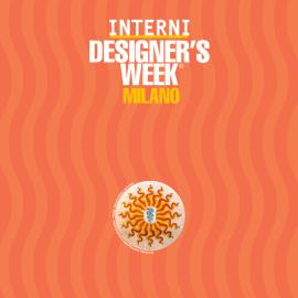 INTERNI Designer's Week