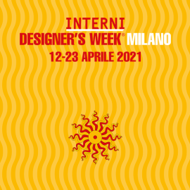 INTERNI Designer's Week