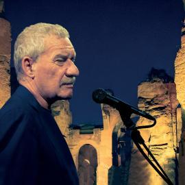 Paolo Conte: l'emozionante show il 24 luglio a Lucca
