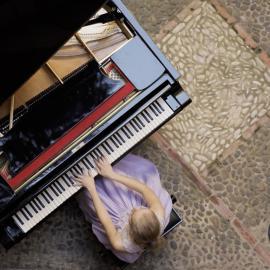 Piano City Palermo: scopri l'emozionante manifestazione in programma nel capoluogo siciliano