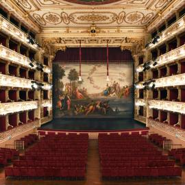 Teatro Regio di Parma: scopri uno tra i teatri più belli del mondo