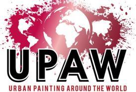 CINZIA SGAMBATI COLMAN Addetta stampa UPAW, prima performance live di street art a Monaco