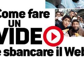 LUCIA INGROSSO di Millionaire, come fare un video e sbancare il web