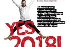 SILVIA MESSA di Millionaire, le tendenze di successo nel 2018