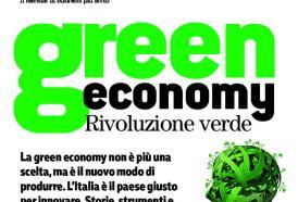 ELEONORA CHIODA di Millionaire, la green economy