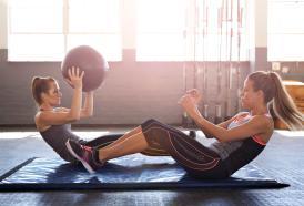 I 100 consigli fitness- 26- Se non hai tempo, passa alla routine week-end