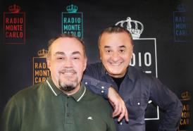 Max Venegoni e Alex Peroni