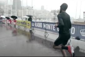Tutte le emozioni della Monaco Run