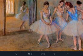 Il 19 luglio 1834 nasceva Edgar Degas