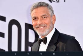 L'attore più pagato nel 2017? È George Clooney!