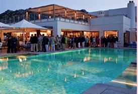 Rosegold Party a Porto Cervo
