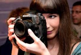 MONELLE CHITI Fotografa musicale, Blogger ed Influencer