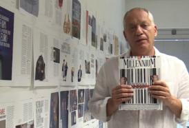In studio PETER GOMEZ del Fattoquotidiano.it, il numero di settembre di Millennium