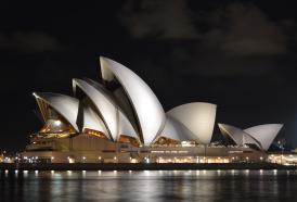 Sydney Opera House: quando il suo architetto fu estromesso dai lavori