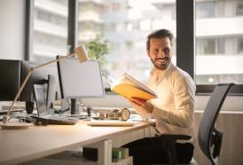 Felicità a lavoro? Ecco i 6 consigli da seguire