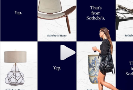 Arriva Sotheby's Home