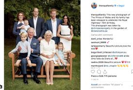 I 70 anni del Principe Carlo: forse non sapevate che...