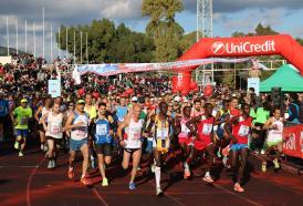 XXIV Maratona Città di Palermo. Radio Monte Carlo è radio ufficiale