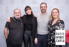 Luca Argentero e Ilenia Pastorelli:  le foto più belle