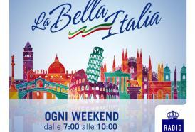 """La Bella Italia:  parla Francesco Ciccotti, autore del brano """"Sospeso"""""""