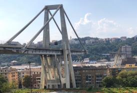 Genoa dopo l'emergenza: a chi spettano gli indennizzi?