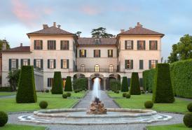 Arte contemporanea a Villa Panza, Varese