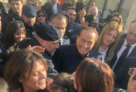 Il Presidente Silvio Berlusconi è stato ospite di Radio Monte Carlo. Ascolta il podcast