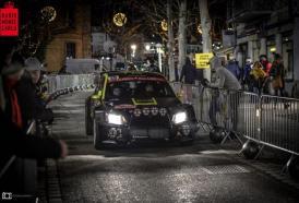 87° Rally di Monte Carlo