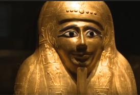 L'avventura del sarcofago d'oro: il Metropolitan Museum restituisce all'Egitto un prezioso reperto!