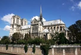 Quanto 'vale' Notre Dame? La cattedrale tra fede e arte.