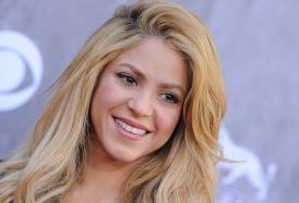 Shakira ricorda Gabriel Garcia Marquez con una bellissima frase del celebre scrittore
