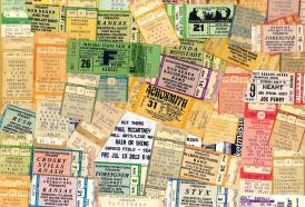 I biglietti dei concerti in 'ostaggio'. Ma il secondary ticketing non è proibito?