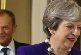 Brexit, l'UE concede tempo: la proroga è fino al 31 ottobre.