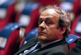 Michel Platini è stato arrestato
