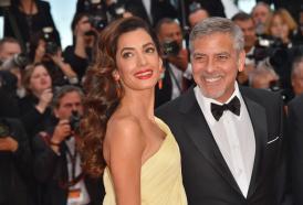 Obama ospite di George Clooney e Amal a Villa Oleandra