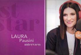 Laura Pausini: e dire che volevo fare l'architetto!