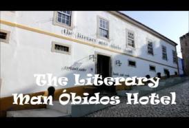 Ecco l'hotel per chi ama i libri!