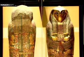 L'oro dei Faraoni: la grande mostra a Monte Carlo