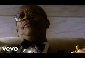 B.B. King ft. Tracy Chapman - The Thrill Is Gone