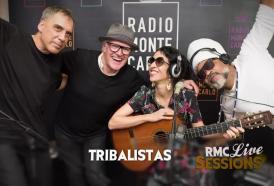 Tribalistas: lo show live a Monte Carlo Nights!