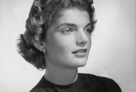 Jackie Kennedy; la mostra dedicata al suo stile inimitabile