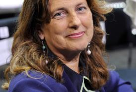 Addio Ida Colucci