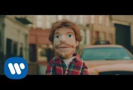 Ed Sheeran: le date in Italia