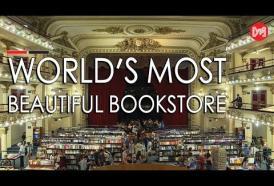 El Ateneo: guarda la libreria più bella del mondo
